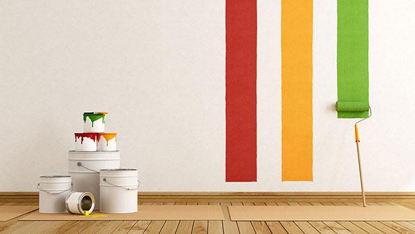 Dịch vụ sơn tường tại Hải Phòng