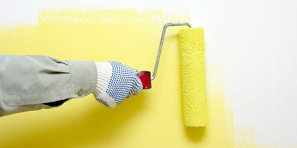 sơn nhà cấp 4 chuyên nghiệp ở hải phòng