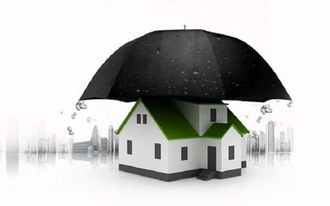 sơn nhà gặp trời mưa